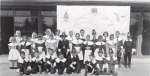 Monterey Park Elementary School 3rd grade class 1956 - most went on to be North High grad class of 1965
