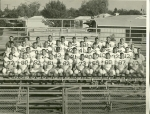 Senior Year Football Team