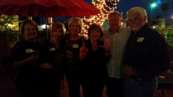 We had a blast!!!!  Mary, Cheryl, Carol, Diane, Darrell, Dale